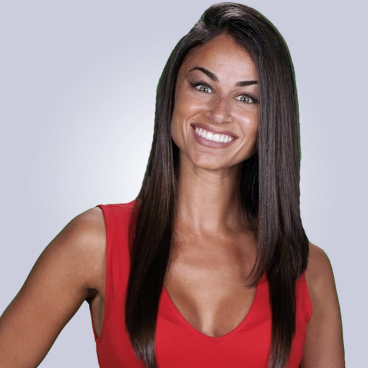 Kimberly Kravitz